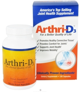 Arthri d3 review